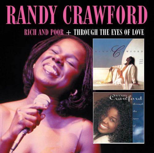 Rich and Poor/Through the Eyes of Love