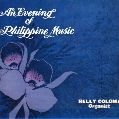 An Evening of Philippine Music
