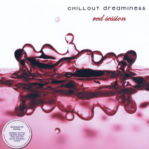 Chill-Out Dreaminess: Red Session
