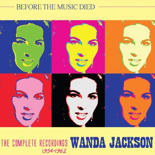 Before the Music Died: The Complete Recordings 1954-1962