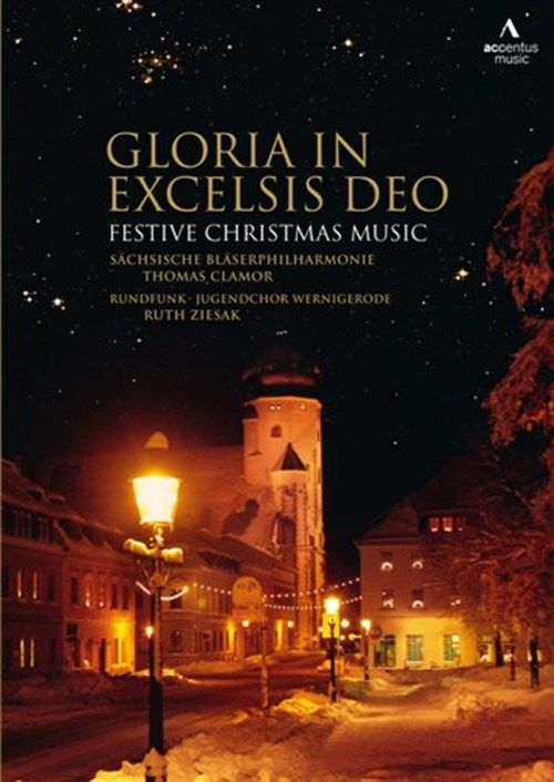 Gloria in Excelsis Deo [Video]