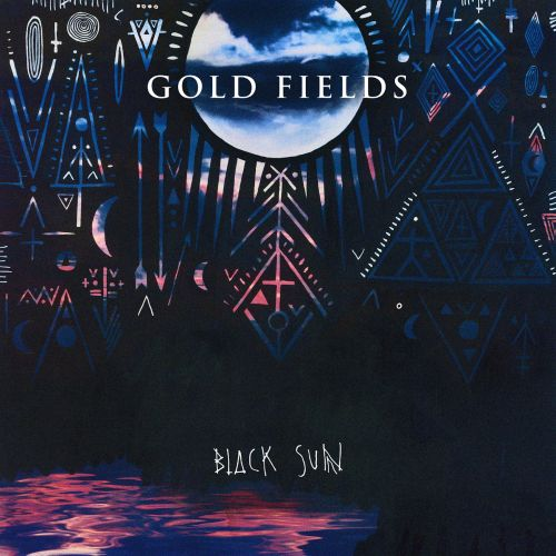 Black Sun - Gold Fields (2013)