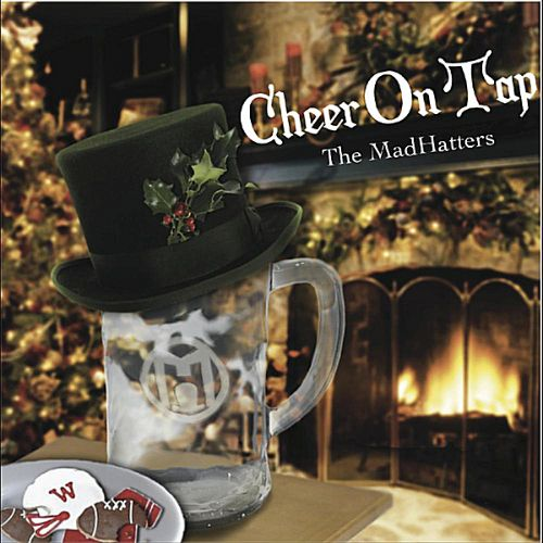 Cheer on Tap