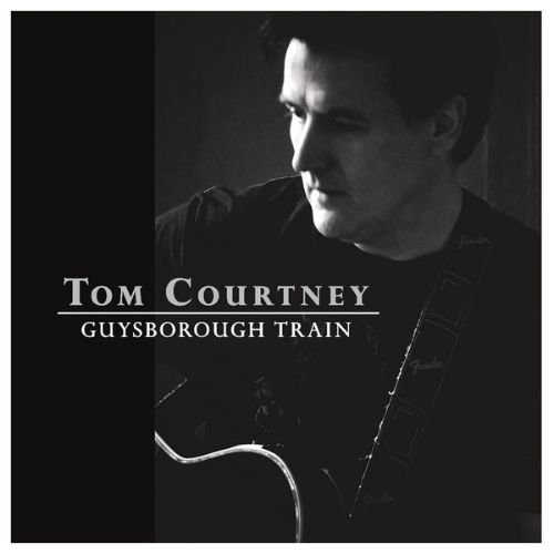 Guysborough Train