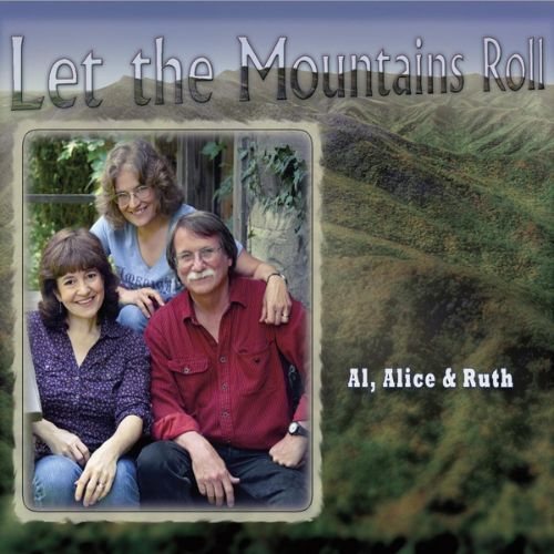 Let the Mountains Roll