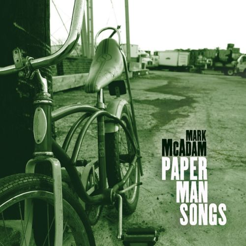Paper Man Songs