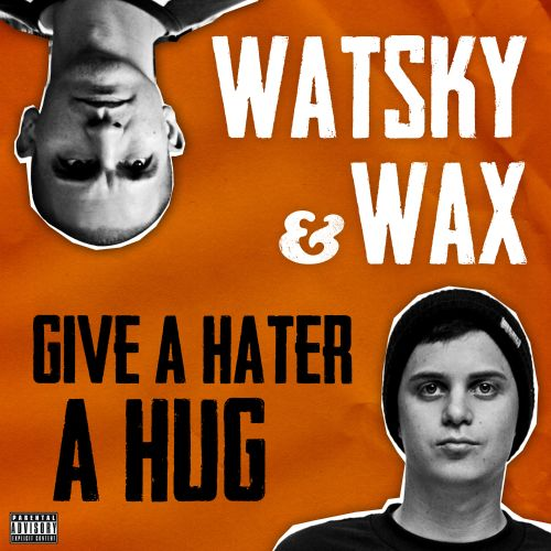 Give a Hater a Hug