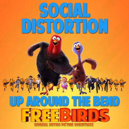 Up Around the Bend [From Free Birds Original Motion Picture Soundtrack]
