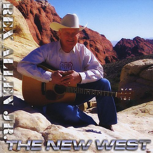 The New West