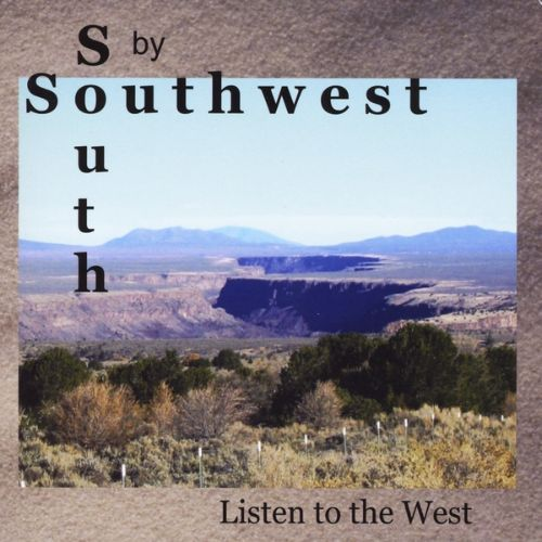 Listen to the West