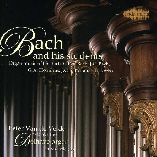 Bach and his Students