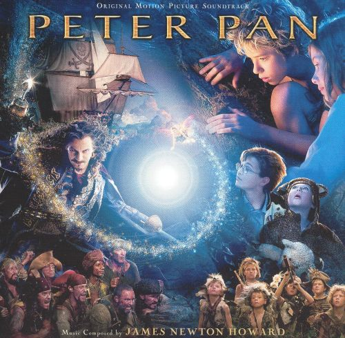Peter Pan [Original Motion Picture Soundtrack]