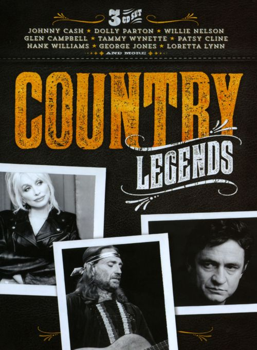 Country Legends [Somerset Group]
