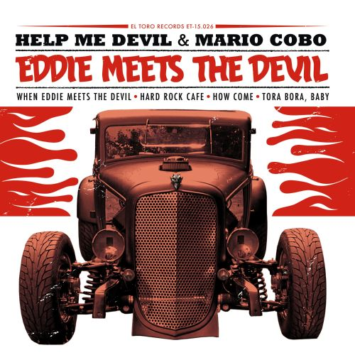 Eddie Meets the Devil