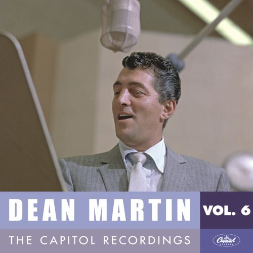 The  Capitol Recordings, Vol. 6 (1955-1956)