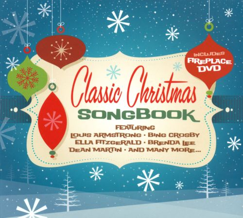 Classic Christmas Songbook