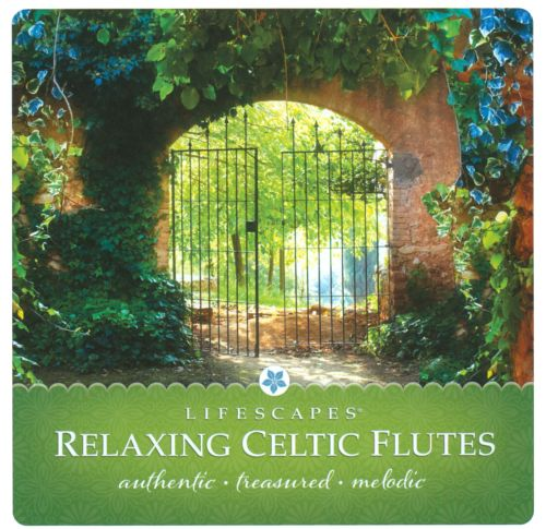 Relaxing Celtic Flutes