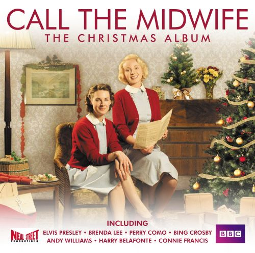 Call the Midwife: The Christmas Album