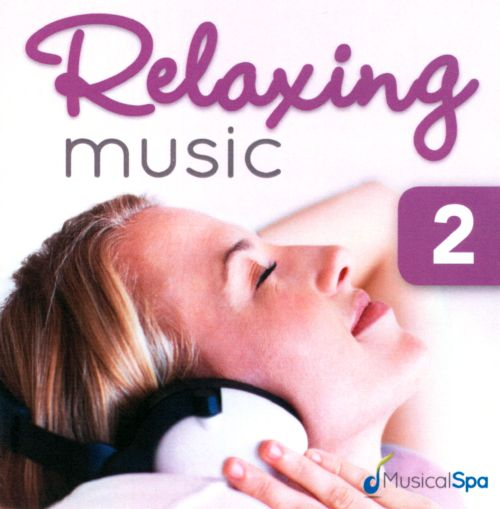 Relaxing Music, Vol. 2 [IVM]
