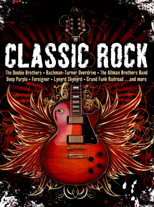 sexy classic rock songs