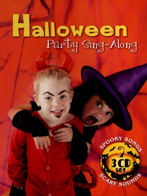 Halloween: Party Sing-Along