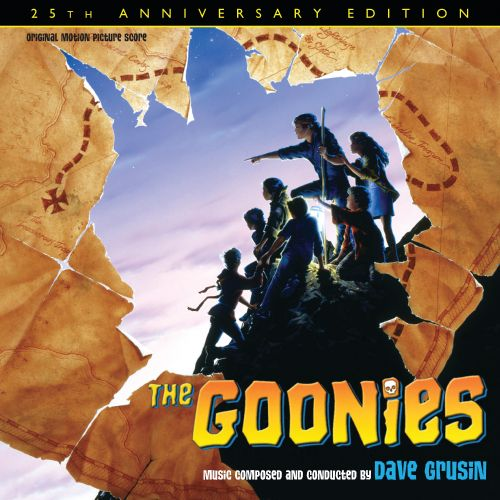 The Goonies:  25th Anniversary Edition [Original Motion Picture Score]
