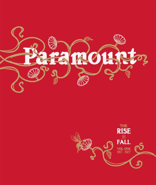 The  Rise & Fall of Paramount Records, Vol. 1 (1917-1927)