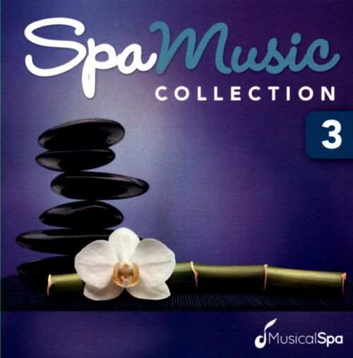 Spa Music Collection, Vol. 3