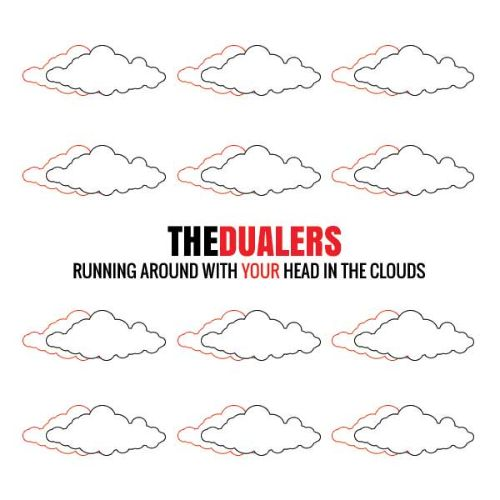 Running Around With Your Head in the Clouds