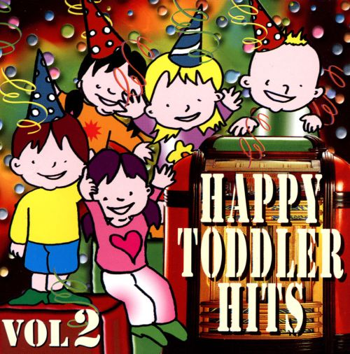 Happy Toddler Hits, Vol. 2