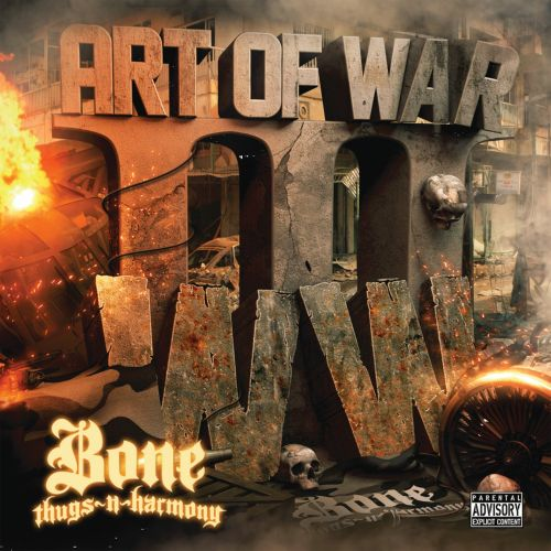 Art of War: WWIII