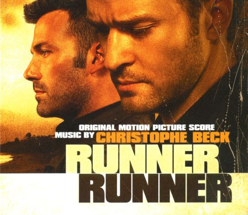Runner Runner [Original Motion Picture Score]
