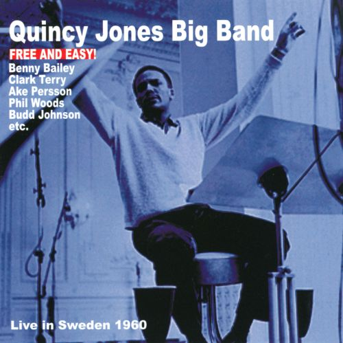 Free and Easy!: Live in Sweden 1960