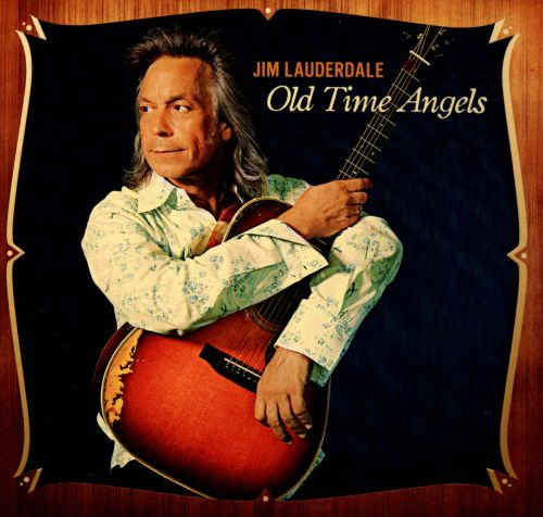 Old Time Angels