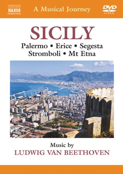 Sicily: A Musical Journey [Video]