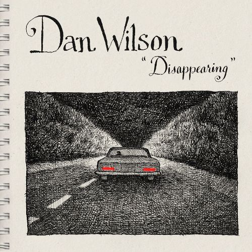 Disappearing