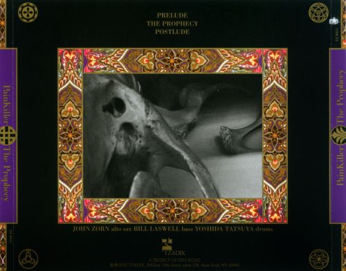 The Prophecy: Live in Europe