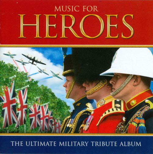 Music For Heroes [Decca]