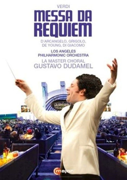 Verdi: Messa da Requiem [Video]