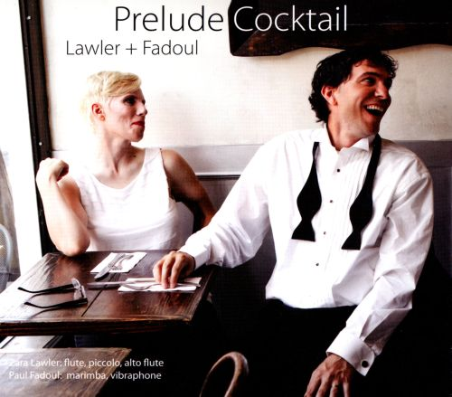 Prelude Cocktail