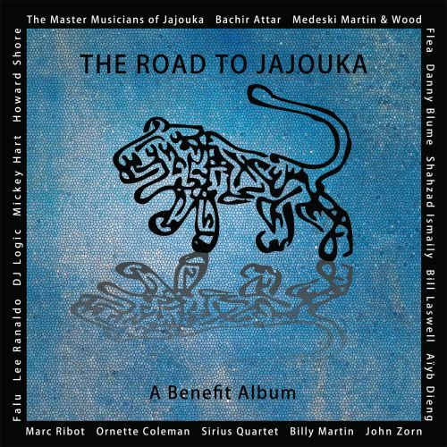 Road to Jajouka: A Benefit Album