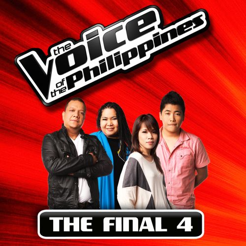 The  Voice of the Philippines: The Final 4