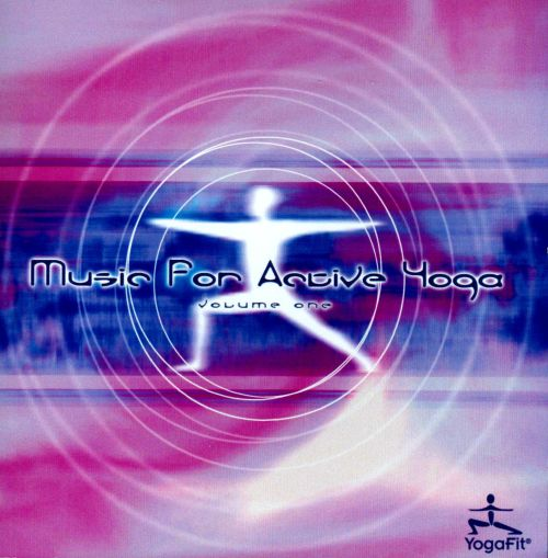 Music for Active Yoga, Vol. 1