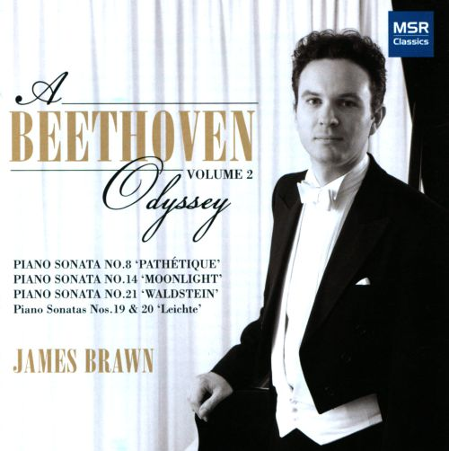 A Beethoven Odyssey, Vol. 2