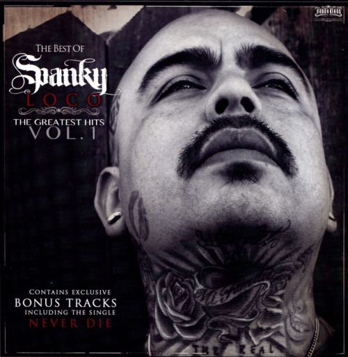 The  Best of Spanky Loco: The Greatest Hits, Vol. 1