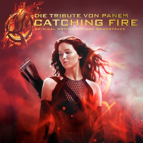 Die tribute von panem catching fire original soundtrack songs reviews credits allmusic for Die tribute von panem 2