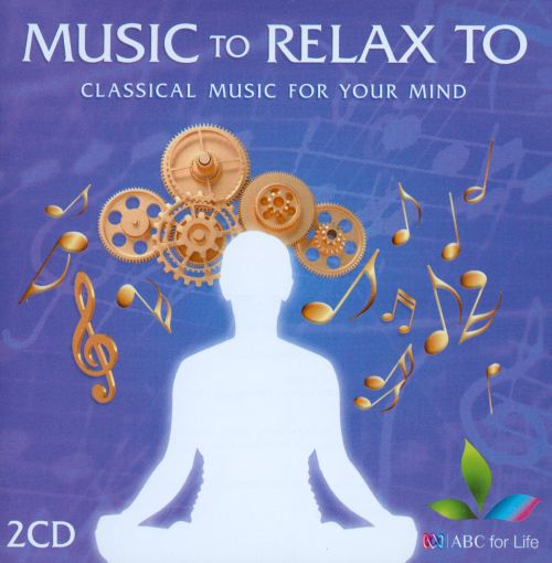 Music to Relax To