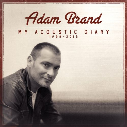 My Acoustic Diary 1998-2013