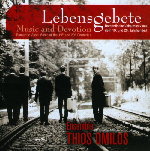 Lebensgebete: Music and Devotion