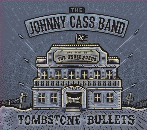 Tombstone Bullets